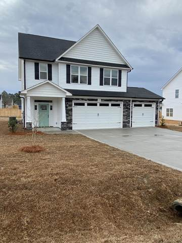 1285 Reservation Road, Aberdeen, NC 28315 (MLS #208055) :: On Point Realty