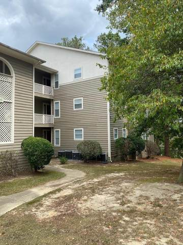 1006 Brook Hollow Drive #18, Fayetteville, NC 28303 (MLS #208087) :: Towering Pines Real Estate