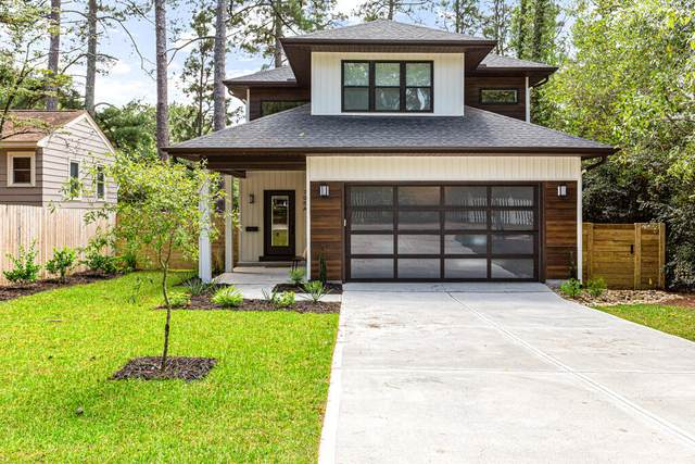 705 S Ridge Street, Southern Pines, NC 28387 (MLS #208093) :: Towering Pines Real Estate