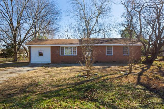 125 Shads Ford Boulevard, Fayetteville, NC 28314 (MLS #208106) :: Pinnock Real Estate & Relocation Services, Inc.