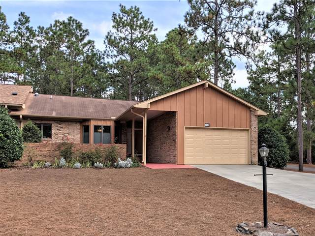 751 Burlwood Drive, Southern Pines, NC 28387 (MLS #208109) :: On Point Realty