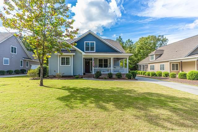 113 Campbell Street, Aberdeen, NC 28315 (MLS #208115) :: Towering Pines Real Estate