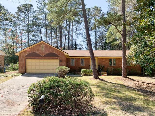 1624 Boros Drive, Fayetteville, NC 28303 (MLS #208116) :: Pinnock Real Estate & Relocation Services, Inc.