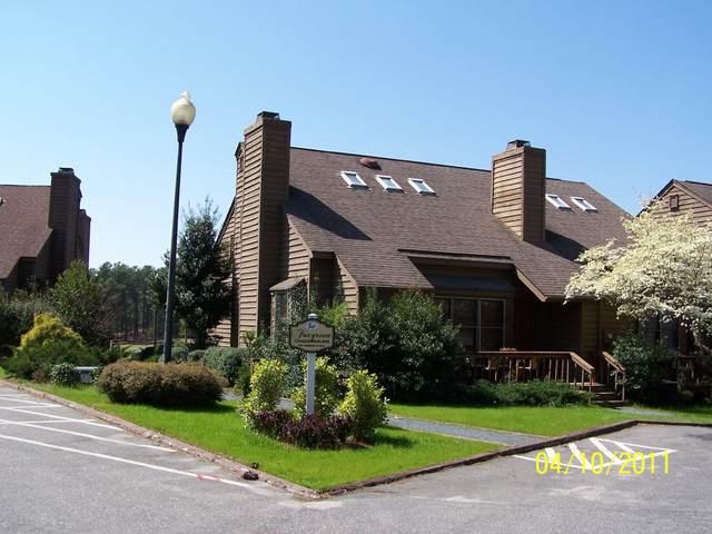 17 Foxfire Boulevard, Jackson Springs, NC 27281 (MLS #208123) :: On Point Realty