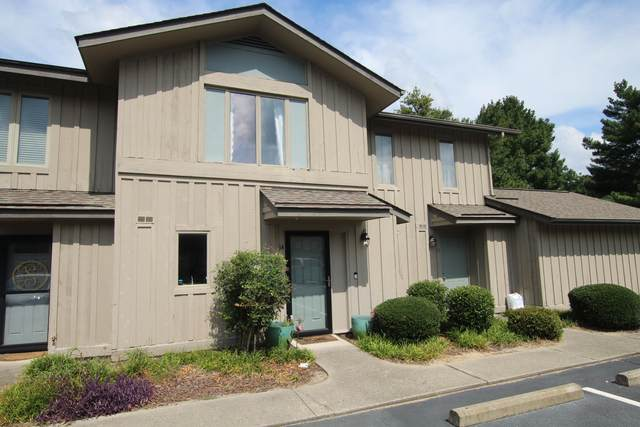940 Linden Road, Pinehurst, NC 28374 (MLS #208125) :: Towering Pines Real Estate