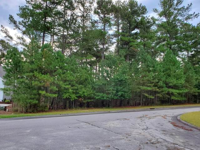210 Finch Gate Drive, West End, NC 27376 (MLS #208136) :: Pinnock Real Estate & Relocation Services, Inc.