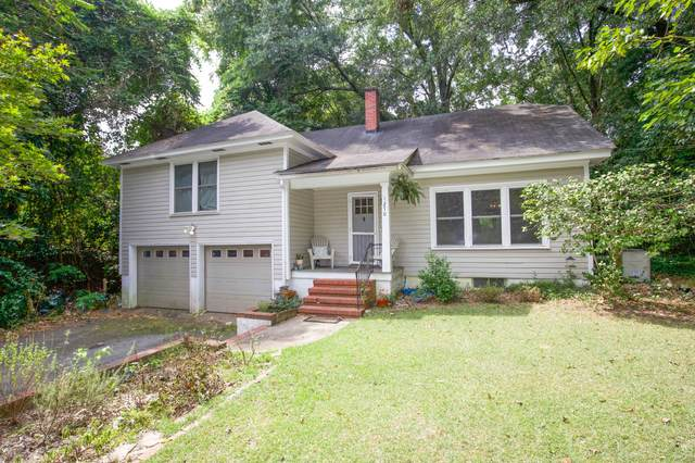 270 W Connecticut Avenue, Southern Pines, NC 28387 (MLS #208147) :: Towering Pines Real Estate