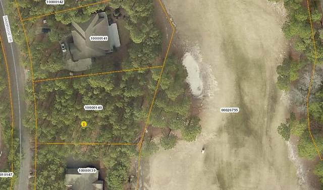 182 Banbridge Drive, West End, NC 27376 (MLS #208155) :: Pines Sotheby's International Realty