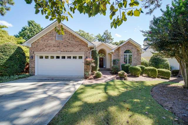 110 Belmont Court, Southern Pines, NC 28387 (MLS #208159) :: Towering Pines Real Estate
