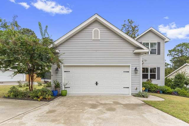 35 Sedgwyck Drive, Pinehurst, NC 28374 (MLS #208160) :: Towering Pines Real Estate