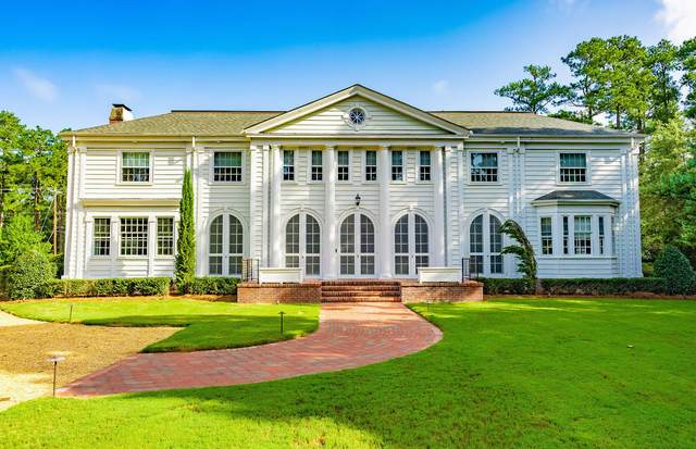 12 E Barrett Road, Pinehurst, NC 28374 (MLS #208161) :: Pinnock Real Estate & Relocation Services, Inc.