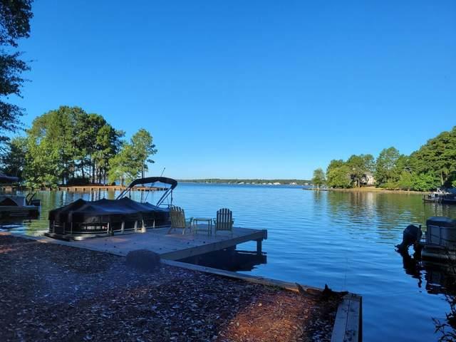 106 Josephs Point, West End, NC 27376 (MLS #208162) :: Towering Pines Real Estate