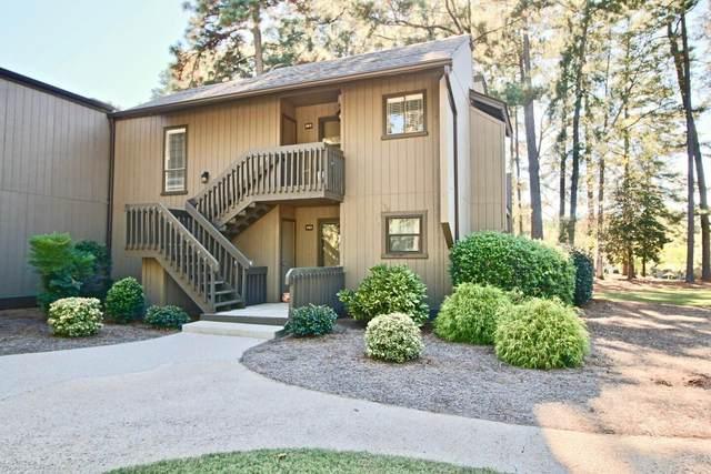 10 Pine Tree Road, Pinehurst, NC 28374 (MLS #208163) :: Towering Pines Real Estate