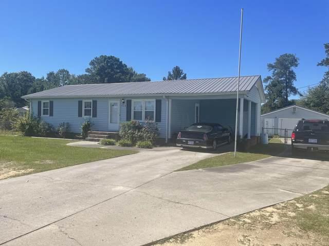 960 Airport Road, Rockingham, NC 28379 (MLS #208171) :: Towering Pines Real Estate