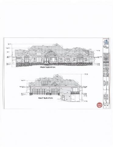 328 Longleaf Drive, West End, NC 27376 (MLS #208174) :: Towering Pines Real Estate