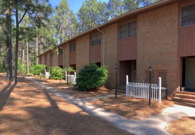 3 Foxfire Boulevard, Foxfire Village, NC 27281 (MLS #208190) :: Pinnock Real Estate & Relocation Services, Inc.