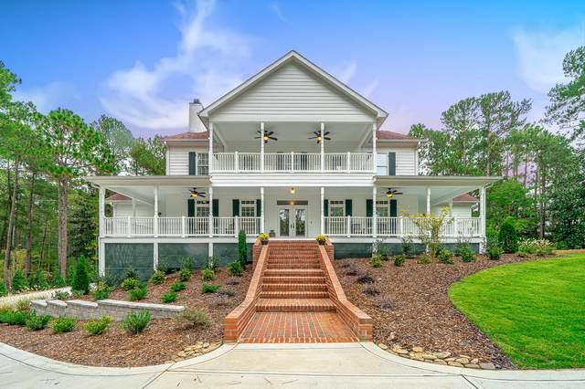 14 Troon Drive, Pinehurst, NC 28374 (MLS #208210) :: Pinnock Real Estate & Relocation Services, Inc.