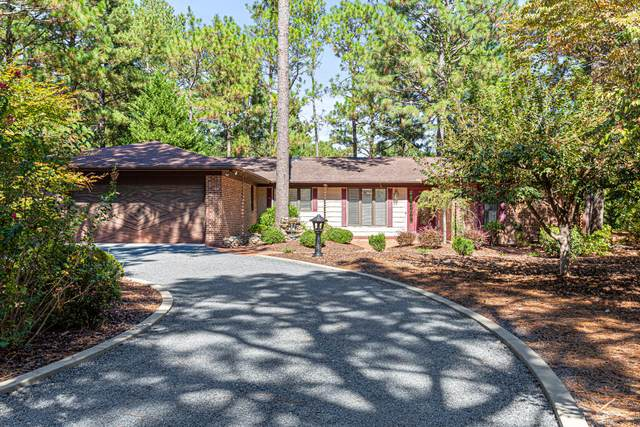 111 Somerset Lane, West End, NC 27376 (MLS #208220) :: Pinnock Real Estate & Relocation Services, Inc.