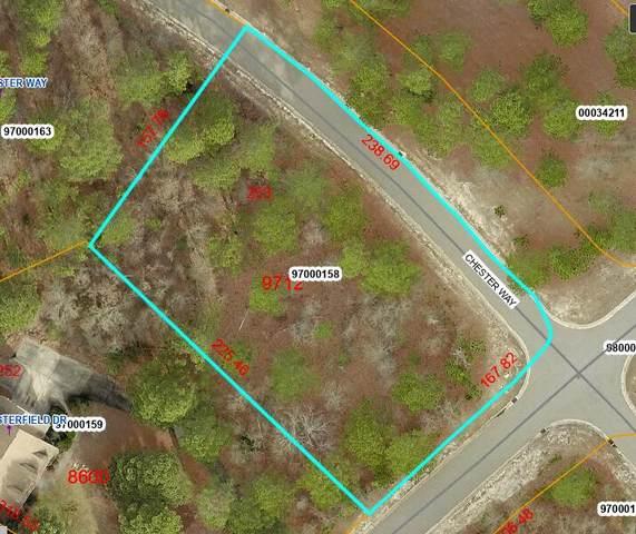 201 Chester Way, Pinehurst, NC 28374 (MLS #208221) :: Pinnock Real Estate & Relocation Services, Inc.