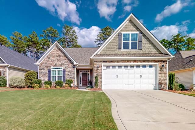 345 N Bracken Fern Lane, Southern Pines, NC 28387 (MLS #208223) :: Pinnock Real Estate & Relocation Services, Inc.