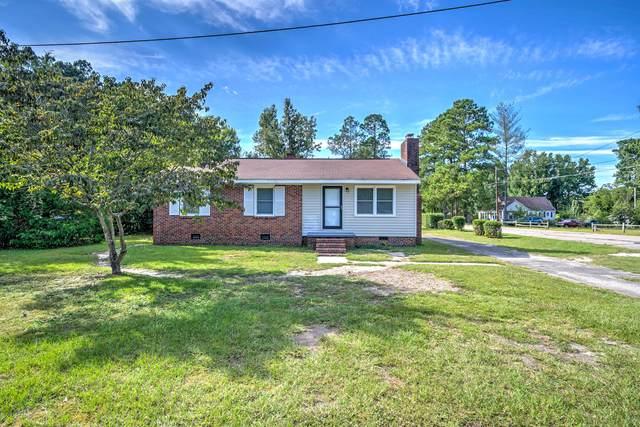 609 Deweese Avenue, Rockingham, NC 28379 (MLS #208229) :: Pines Sotheby's International Realty