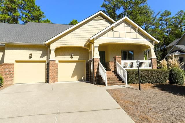 5 Lamplighter Village Court, Pinehurst, NC 28374 (MLS #208232) :: Pines Sotheby's International Realty