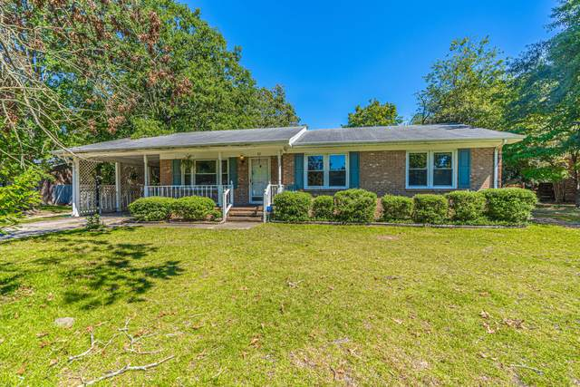 6606 Vaughn Road, Fayetteville, NC 28304 (MLS #208240) :: Pinnock Real Estate & Relocation Services, Inc.