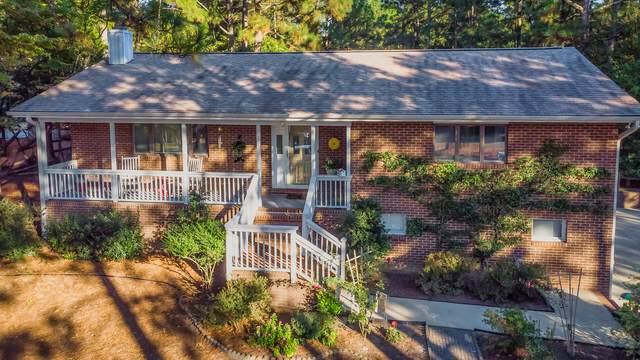 143 Overlook Road, West End, NC 27376 (MLS #208241) :: Pines Sotheby's International Realty