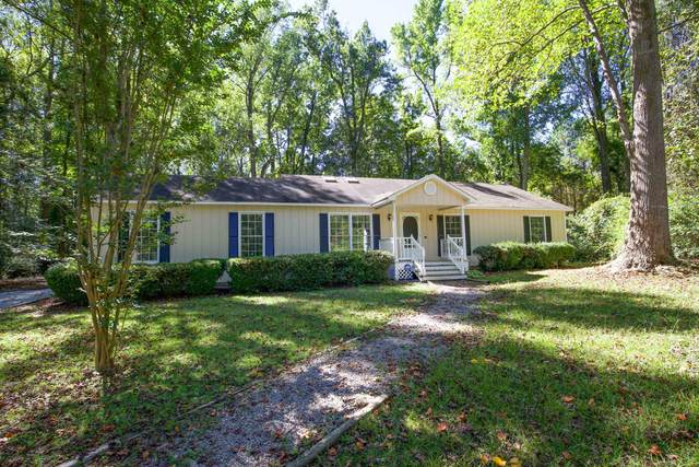 984 Nightingale Place, Vass, NC 28394 (MLS #208257) :: Pinnock Real Estate & Relocation Services, Inc.