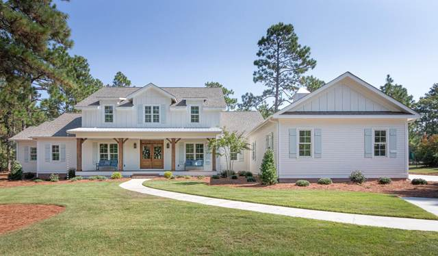 107 Chesterfield Drive, Pinehurst, NC 28374 (MLS #208258) :: Pinnock Real Estate & Relocation Services, Inc.