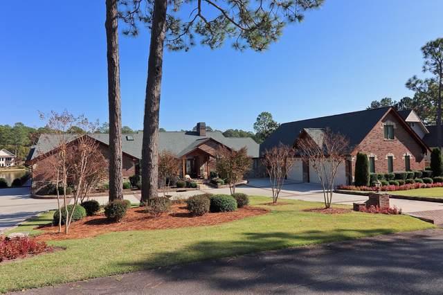 1 Lake Shore Court, Pinehurst, NC 28374 (MLS #208260) :: Pinnock Real Estate & Relocation Services, Inc.