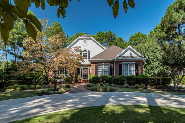 8 Augusta Drive, Southern Pines, NC 28387 (MLS #208262) :: Pinnock Real Estate & Relocation Services, Inc.