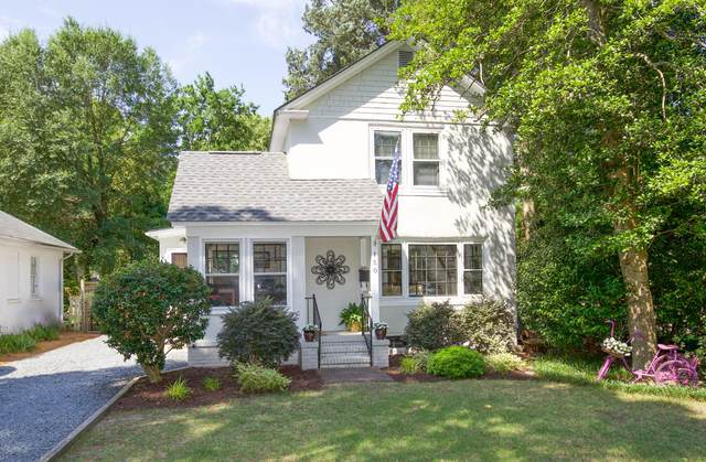 150 E New York Avenue, Southern Pines, NC 28387 (MLS #208271) :: Pinnock Real Estate & Relocation Services, Inc.