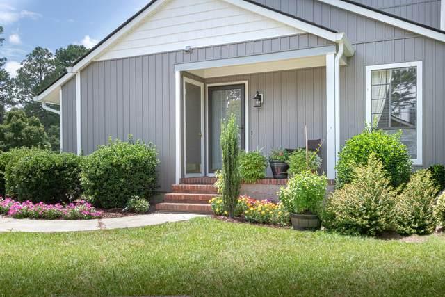 925 Morganton Road, Pinehurst, NC 28374 (MLS #208278) :: Pinnock Real Estate & Relocation Services, Inc.
