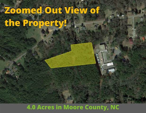539 Dowd Street, Carthage, NC 28327 (MLS #208291) :: Pinnock Real Estate & Relocation Services, Inc.