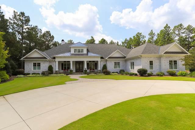 423 Meyer Farm Drive, Pinehurst, NC 28374 (MLS #208295) :: Pinnock Real Estate & Relocation Services, Inc.
