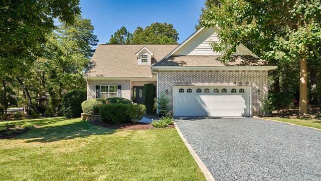 5 Salem Lane, Pinehurst, NC 28374 (MLS #208296) :: Pinnock Real Estate & Relocation Services, Inc.