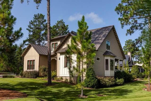10 Deepdale  Lane, Pinehurst, NC 28374 (MLS #208299) :: Pinnock Real Estate & Relocation Services, Inc.