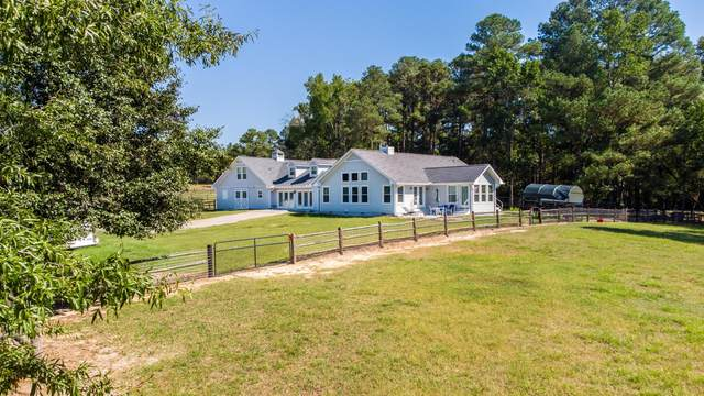 261 Retriever Lane, Carthage, NC 28327 (MLS #208300) :: Pines Sotheby's International Realty