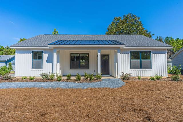 493 Mcneill Road, Southern Pines, NC 28387 (MLS #208315) :: Pinnock Real Estate & Relocation Services, Inc.
