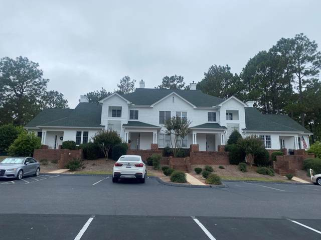 26 N Knoll Road, Southern Pines, NC 28387 (MLS #208353) :: Pinnock Real Estate & Relocation Services, Inc.