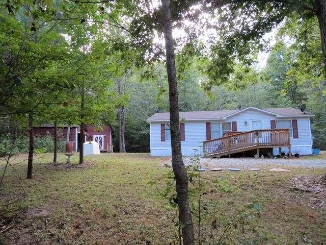 255 Shouses Lane, Cameron, NC 28326 (MLS #208364) :: Pinnock Real Estate & Relocation Services, Inc.