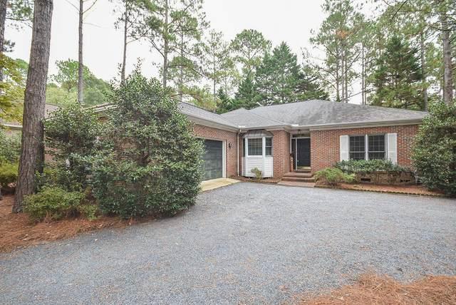 1 Meadowlark Lane, Pinehurst, NC 28374 (MLS #208384) :: Pinnock Real Estate & Relocation Services, Inc.