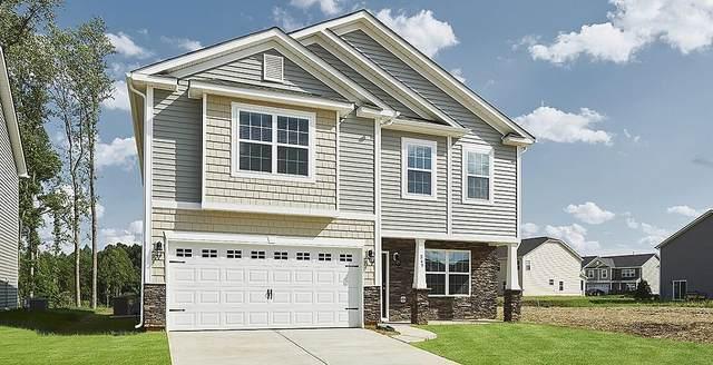 406 Apricot Lane, Carthage, NC 28327 (MLS #208390) :: Pinnock Real Estate & Relocation Services, Inc.