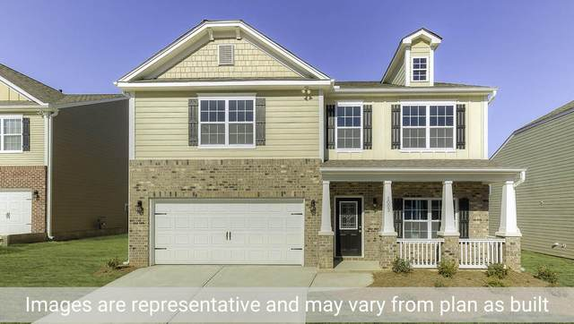 507 Little Rock Court, Carthage, NC 28327 (MLS #208393) :: Pinnock Real Estate & Relocation Services, Inc.