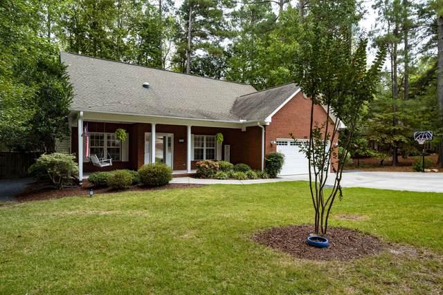 920 Burning Tree Road, Pinehurst, NC 28374 (MLS #208398) :: Pinnock Real Estate & Relocation Services, Inc.