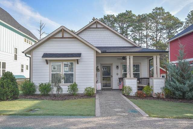 253 Springwood Way, Southern Pines, NC 28387 (MLS #208402) :: Pinnock Real Estate & Relocation Services, Inc.