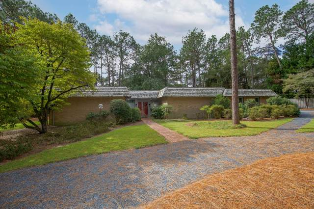 125 Horseshoe Road, Southern Pines, NC 28387 (MLS #208404) :: EXIT Realty Preferred