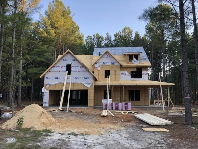 28 Richmond Road, Foxfire, NC 27281 (MLS #208409) :: Pines Sotheby's International Realty