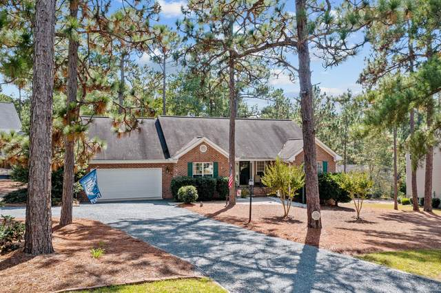 9 Brunswick Lane, Pinehurst, NC 28374 (MLS #208410) :: Pinnock Real Estate & Relocation Services, Inc.